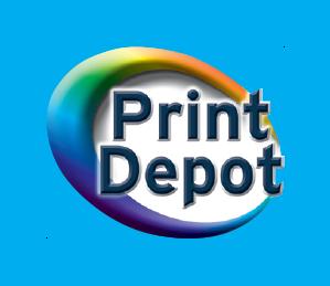 Print Depot Logo Footer