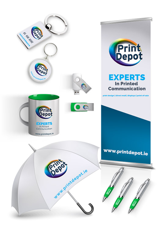 Print Depot Promotional Products