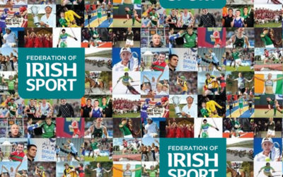 Preferred supplier to the Federation of Irish Sport