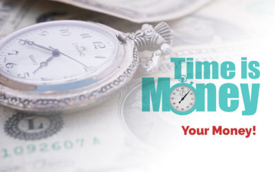 Design – Time is your money!