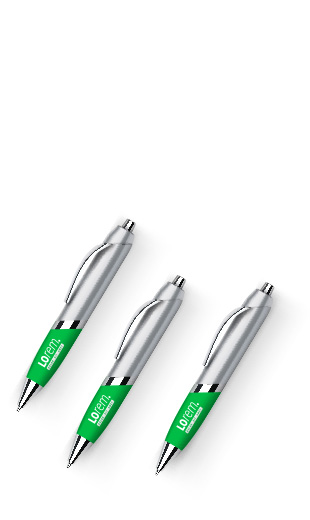 Custom Printing on Pens - Branded Promotional Products