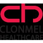 Brand using Print Depot Services - Clonmel Healthcare - logo