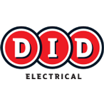 Brand using Print Depot Services - DID Electrical - logo