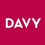 Brand using Print Depot Services - DAVY - logo