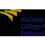 Brand using Print Depot Services - National College Ireland - Logo