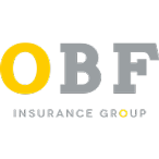 Brand using Print Depot Services - OBF Insurance Group - Logo