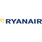 Brand using Print Depot Services - Ryanair - Logo