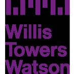 Brand using Print Depot Services - Willis Towers Watson - Logo