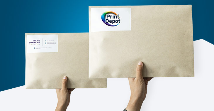 Printing Services in Dublin - Direct Mail